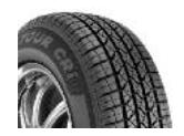 Tour CRi Tires